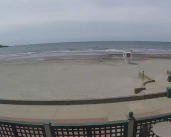 Easton Beach Snack Bar Cam