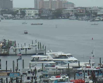 Destin Harbor Cam Emerald Grande