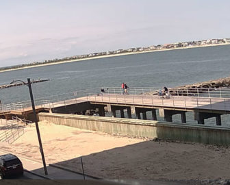 Atlantic City, NJ Webcam from FantaSea Resorts