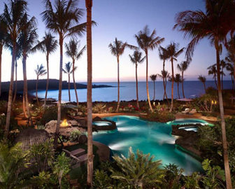 Four Seasons Resort Lanai - Hawaii