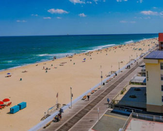 Live Boardwalk Cam from Grand Ocean & Spa