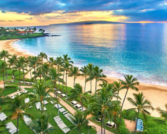 Grand Wailea Webcam in Waikiki Beach