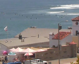 Live Surf Cam from Malibu CA