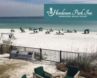 Henderson Park Inn Live Beach Cam, Destin Florida