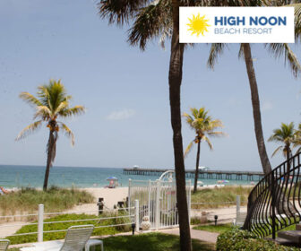 High Noon Beach Resort Live Cam