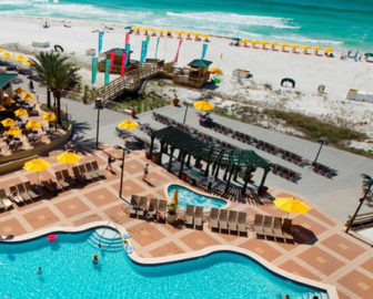 Hilton Sandestin Beach Webcam