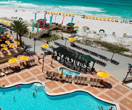 Hilton Sandestin Beach Webcam
