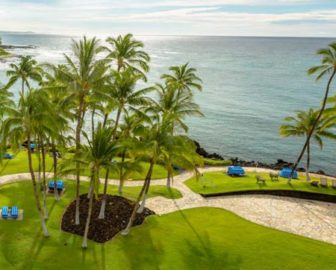 Live Webcam at Hilton Waikoloa Village
