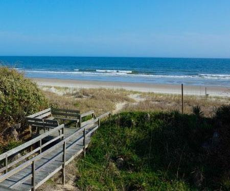 Holden Beach, NC Live Cam