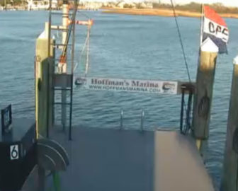 Hoffman's Marina Webcam