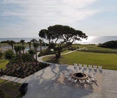 Jekyll Island Oceanfront Webcam