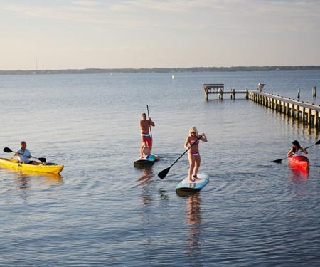 Island Water Sports Rentals