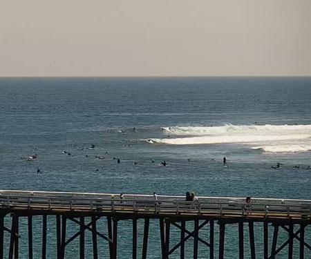 Live Malibu Beach Cam