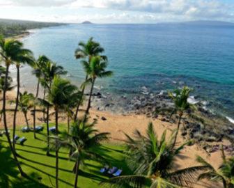 Mana Kai Maui Live Beach Cam