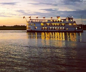 Savannah Riverfront Live Cam