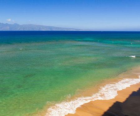 Maui Kai Webcam at Kaanapali Beach