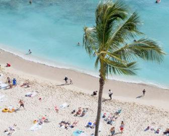 Moana Surfrider, Westin Resort & Spa, Waikiki Beach