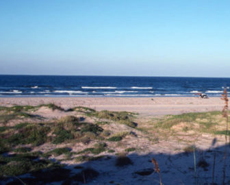 Malaquite Beach Cam - Padre Island National Seashore