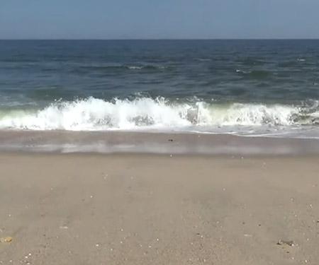 Monmouth Beach NJ Live Cam