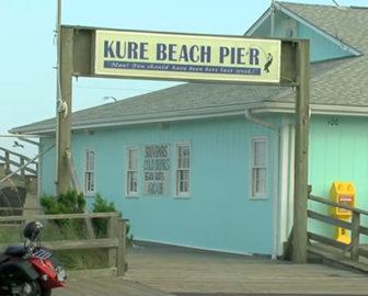 Explore Kure Beach, NC