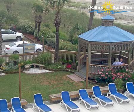 Ocean Isle Inn Live Cam