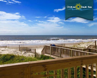 Ocean Isle Inn Live Webcam, Ocean Isle Beach, NC