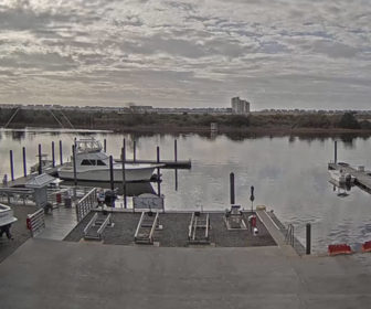 Ocean Isle Marina & Yacht Club Webcam