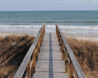 Pawleys Island Vacation Rentals