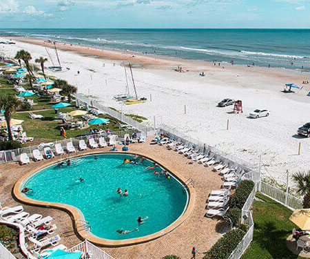Perry S Ocean Edge Resort Daytona Beach