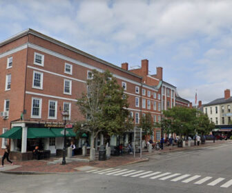 Popovers Portsmouth, NH Market Square Live Cam