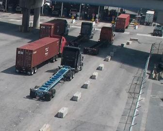 Port of Virginia Terminal Cameras