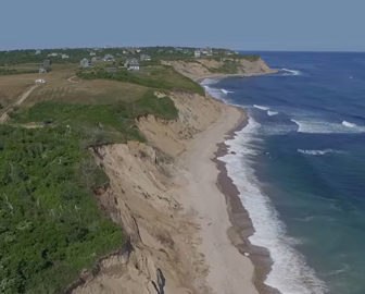 Aerial Tour of Block Island, RI