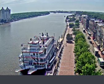 Savannah River Live Webcam