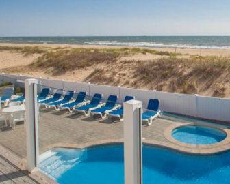 Sandbridge Beach, VA Vacations