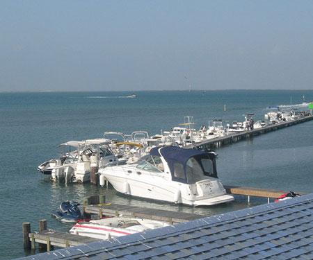 Live Webcam from Sea Ranch Marina