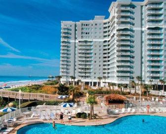 Sea Watch Resort Live Webcam