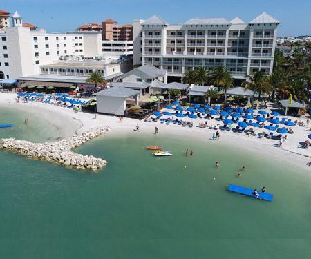 Shephard S Beach Resort Webcam