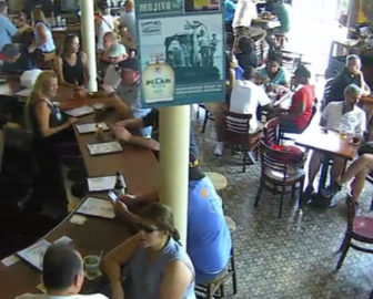 Sloppy Joe's Live Bar Cam in Key West, FL