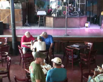 Sloppy Joe's Live Stage Cam in Key West