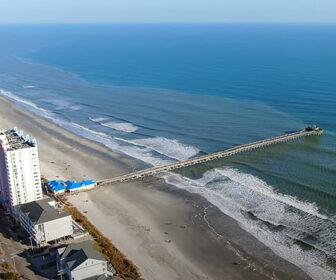 Aerial Tour of North Myrtle Beach, SC