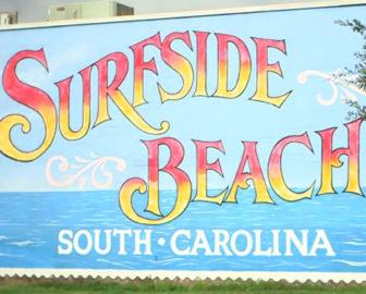 Discover Surfside Beach, SC