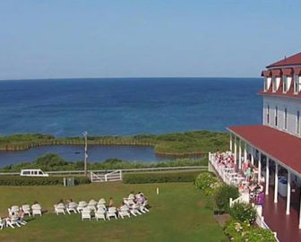 Spring House Hotel on Block Island