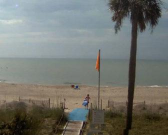 Edisto Beach Live Beach Cam