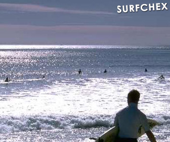 Atlantic Beach Surf Cam from Surfchex - Live Beaches