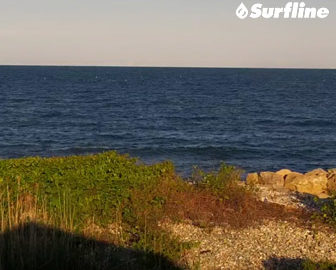 Point Judith Live Webcam by Surfline