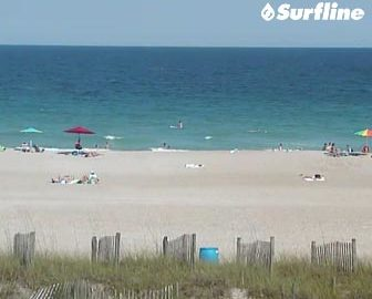 Wrightsville Beach Live Cam From Surfline