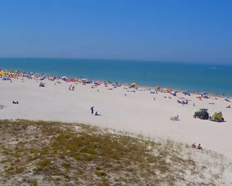 Surfside Condos Webcam