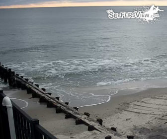 Atlantic City, NJ Surf Report - TheSurfersView