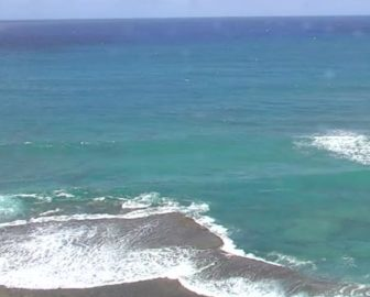 North Shore Webcam Oahu Turtle Bay Resort