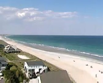 Wrightsville Beach Live Cam from WECT6